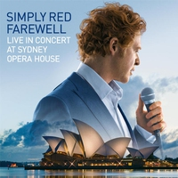 Cover of the track Farewell: Live at Sydney Opera House