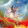 Cover of the album Elite Spirits - Single