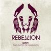 Cover of the album The Gates of Babylon - Single