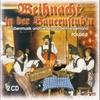 Couverture de l'album Weihnacht in der Bauernstub'n - Folge 2 - Cd 2