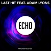 Cover of the album Echo (Remixes) [feat. Adam Lyons] - EP