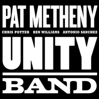 Couverture du titre Unity Band