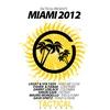 Cover of the album Miami 2012