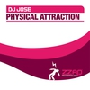Cover of the album Physical Attraction - EP