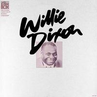 Couverture du titre The Chess Box: Willie Dixon