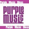 Cover of the album Purple Music Divas