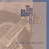 Cover of the album The Blues Ain't News