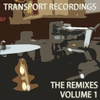 Couverture de l'album Transport Recordings - The Remixes, Vol. 1