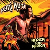Cover of the album Afrika for Afrika