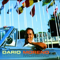 Cover of the track CD Story : Dario Moreno