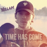 Cover of the track Time Has Come - Single