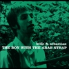 Cover of the album The Boy With the Arab Strap