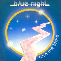 Cover of the track Turn Me Loose