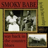 Cover of the album Way Back in the Country Blues