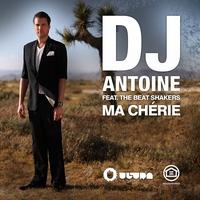 Couverture du titre Ma chérie (Remixes) [feat. the Beat Shakers]