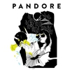 Cover of the album Pandore - EP