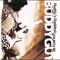 Couverture du titre Buddy's Baddest: The Best of Buddy Guy