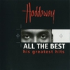 Cover of the album All the Best: His Greatest Hits