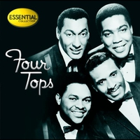 Cover of the track Essential Collection: Four Tops