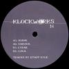 Couverture de l'album Klockworks 16 - EP