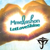 Cover of the track LetLoveShine (Azza K Fingers Club Mix)