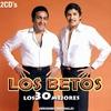 Cover of the album Los Betos - los 30 Mejores