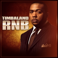 Cover of the track Timbo Rnb