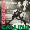 Cover of the track London Calling