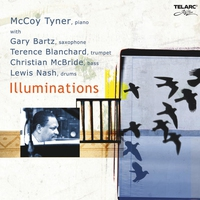 Cover of the track Illuminations