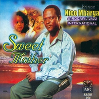 Cover of the track Sweet Mother (feat. Rocafill Jazz International)