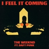 Couverture du titre I Feel It Coming (feat. Daft Punk)