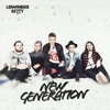 Cover of the album New Generation - EP