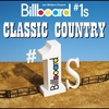 Cover of the album Billboard #1's: Classic Country