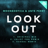 Cover of the album Look Out (Remixes) - Single