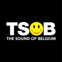 Cover of the track The Sound of Belgium