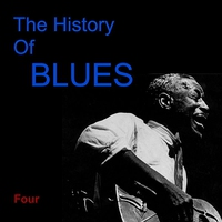 Cover of the track The History of Blues: Four