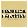 Couverture de l'album Peculiar Paradise - Single