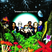 Cover of the track Connected