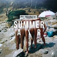 Couverture du titre Summer Air - Single