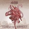 Couverture de l'album Year of the Monkey