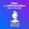 Cover of the track Hold It Together (feat. Christina Novelli)