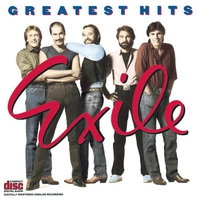 Cover of the track Exile: Greatest Hits