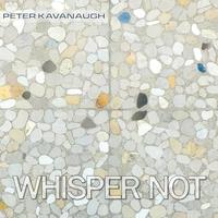 Couverture du titre Whisper Not
