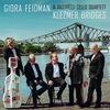 Couverture de l'album Klezmer Bridges