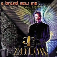 Cover of the track A Brand New Me