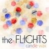 Couverture de l'album Candle Wax - Single