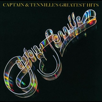 Cover of the track Captain & Tennille's Greatest Hits