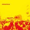 Couverture de l'album #paualpalau