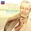 Cover of the album Brasileiro - Villa-Lobos & Friends