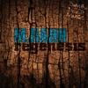 Couverture de l'album Regenesis